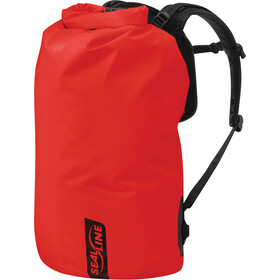 SealLine Boundary Pack 35l red